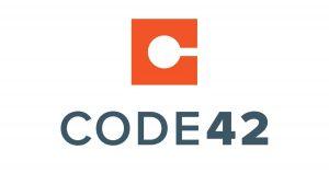 Code42 logo